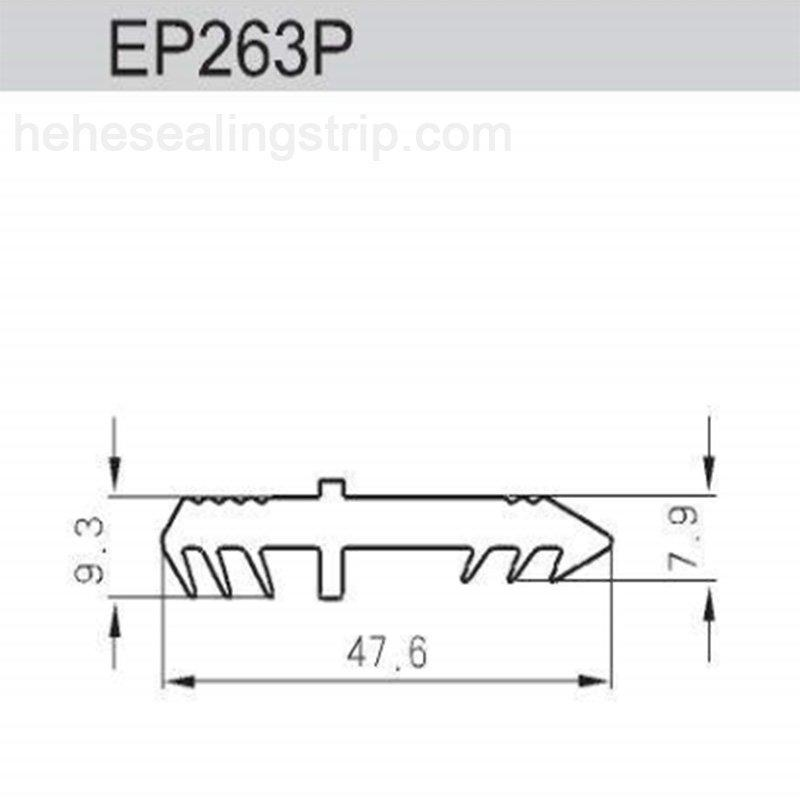 TPE TPV TPO Isobaric Strip  EP263P