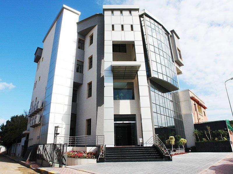 Lybia  WAHEDA BANK