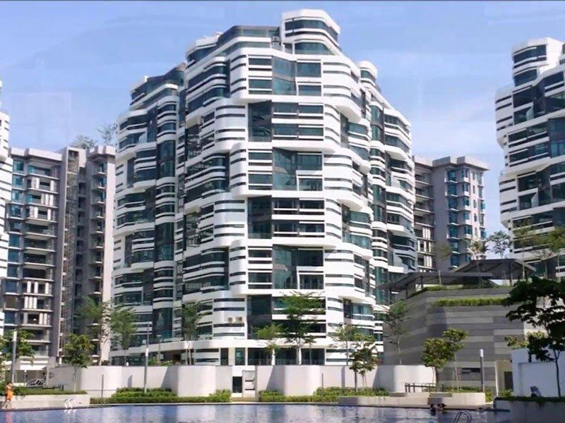 Malaysia  Ara Green Residences