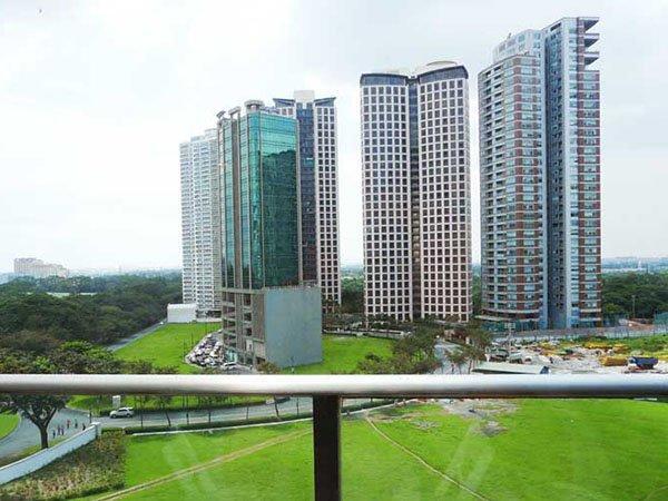Philippines  Arya-Residences