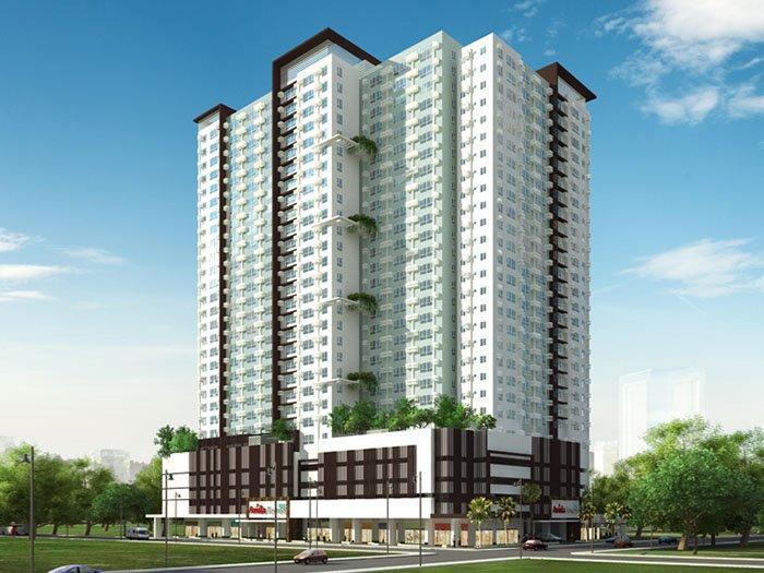 Philippines AVIDA Towers ASTEN