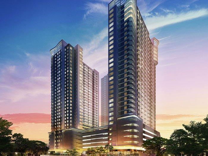 Philippines AVIDA_Towers- ASTEN