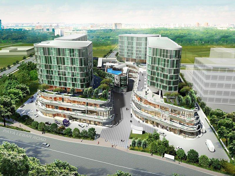 Singapore  Oxley