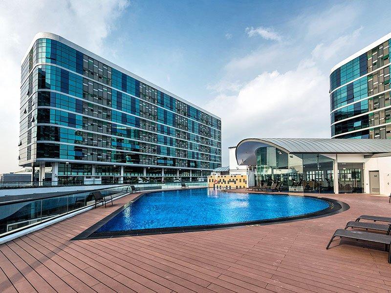 Singapore  oxleybizhub