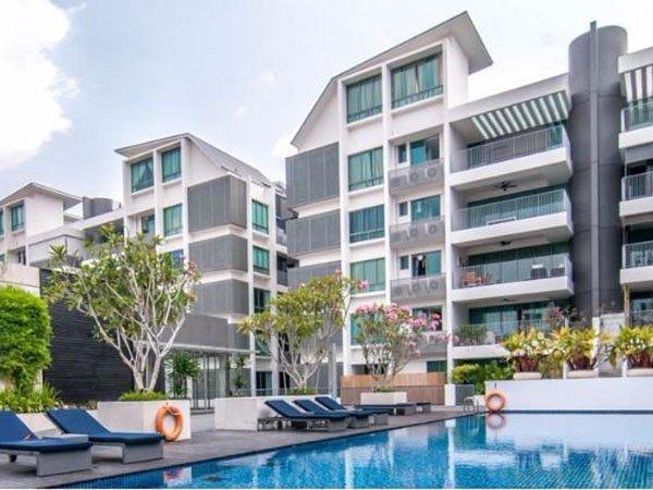 Singapore -St-Patrick-Residences