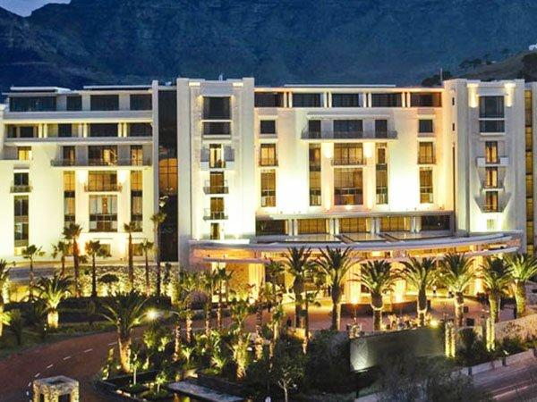 South Africa  One & Only Hotel in Cape Town