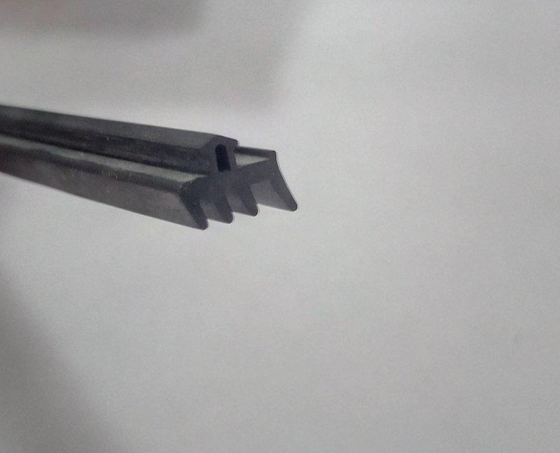Silicon Material -Glazing Rubber Series Q012E