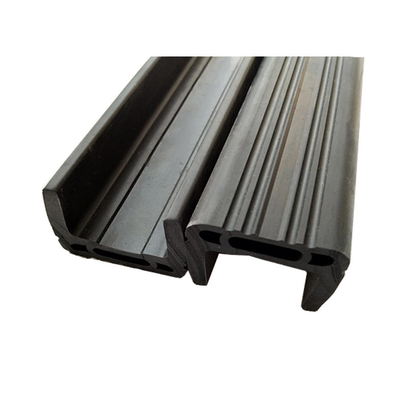 Factory price professional Extruded Door and window EPDM air tightness sponge rubber sealing strip