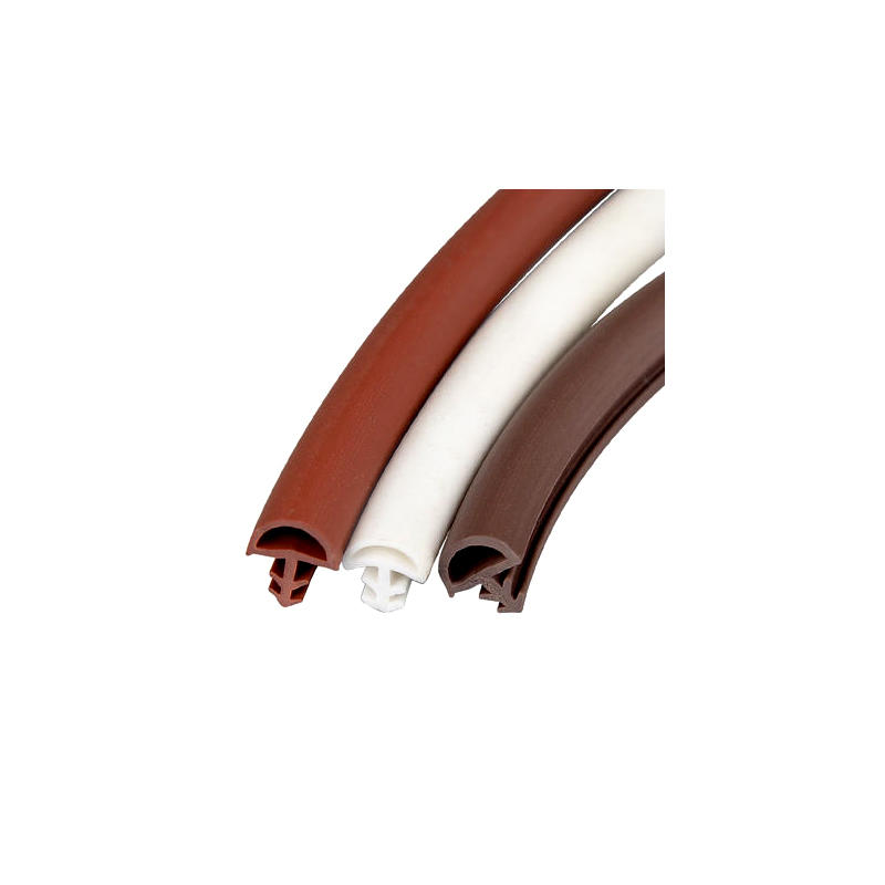 What Kind  of Rubber Strip will be Used in Wooden Window ?