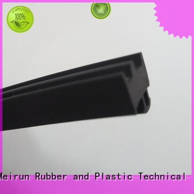 excellent rubber strip roll material customized for indoor