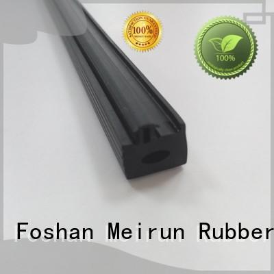 Meirun series 3 inch rubber strip wholesale for door seal