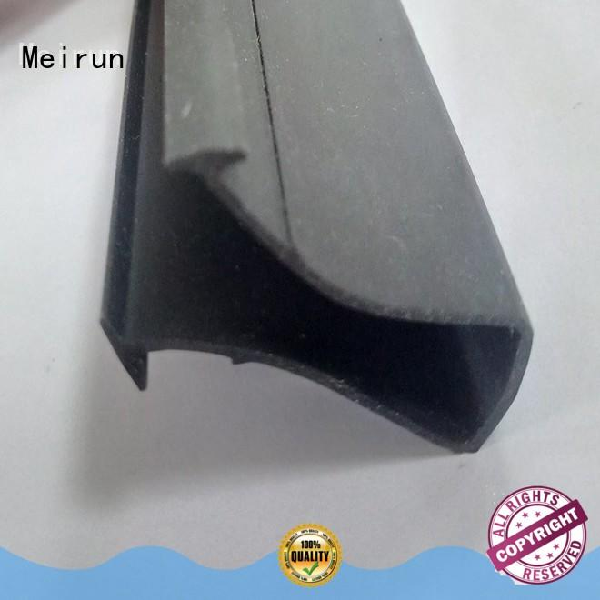 Meirun tpe rubber seal manufacturer for door seal