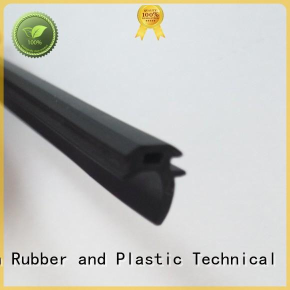 Meirun water thick weather stripping manufacturer for car