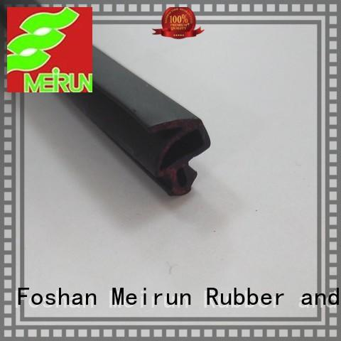 Meirun sealing rubber seal compound manufacturer for car