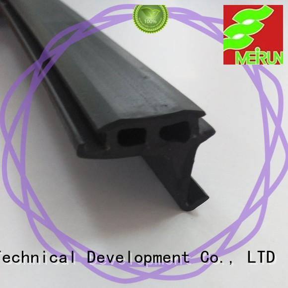 Meirun epdm silicone gasket manufacturer for door seal